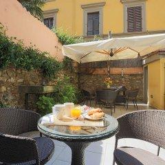 Отель Rossini Harmony балкон