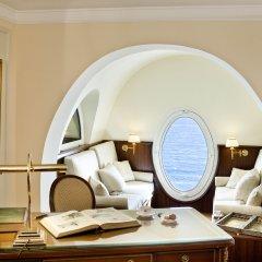 Отель InterContinental Carlton Cannes спа