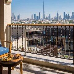 Отель Four Seasons Resort Dubai at Jumeirah Beach 5* Номер Премьер с различными типами кроватей фото 3