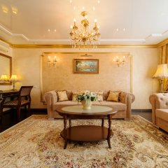 Гостиница «Барнаул» интерьер отеля фото 2