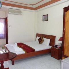 Son Tung Hotel комната для гостей фото 6