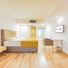Отель Diamond Club Kemer комната для гостей фото 7