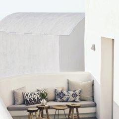 Отель Santo Maris Oia, Luxury Suites & Spa 5* Президентский люкс с различными типами кроватей фото 6