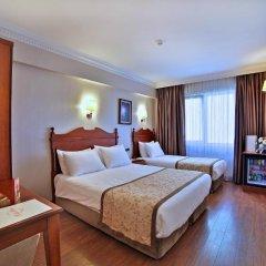 Lady Diana Hotel 4* Номер Triple с различными типами кроватей фото 2