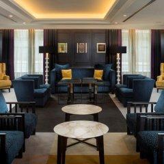 Отель Hilton Vienna Plaza Вена интерьер отеля фото 2