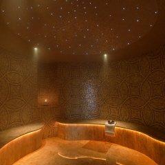 Отель The Ritz-Carlton Abu Dhabi, Grand Canal сауна