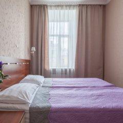 Гостиница Гранд Лион 3* Стандартный номер с различными типами кроватей фото 4