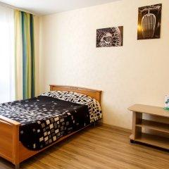 Апартаменты Иркутские Берега Улучшенные апартаменты с различными типами кроватей фото 3