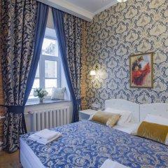 Гостиница Catherine Art Номер Комфорт с различными типами кроватей