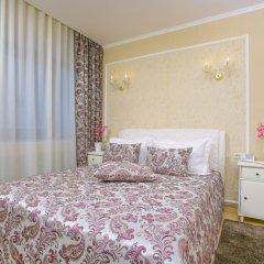 Гостиница Аврора 3* Полулюкс с разными типами кроватей фото 2