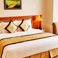Отель Hanoi Sahul Hotel Вьетнам, Ханой - отзывы, цены и фото номеров - забронировать отель Hanoi Sahul Hotel онлайн комната для гостей