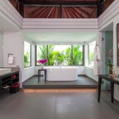 Отель The Pavilions Phuket Таиланд, пляж Банг-Тао - 2 отзыва об отеле, цены и фото номеров - забронировать отель The Pavilions Phuket онлайн спа