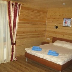 Гостиница Бригантина в Липецке отзывы, цены и фото номеров - забронировать гостиницу Бригантина онлайн Липецк комната для гостей