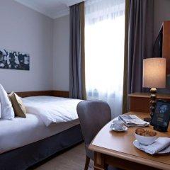 Отель PLATZL 5* Стандартный номер