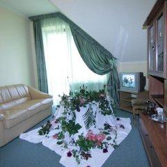 Гостиница Червона Гора комната для гостей фото 7