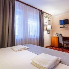 Гостиница Маяк 3* Номер Комфорт разные типы кроватей фото 7