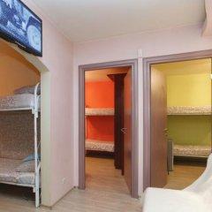 Hostel na Preobrazhenke Tut Zhivut спа