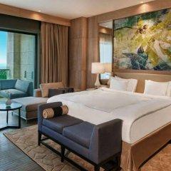Regnum Carya Golf & Spa Resort 5* Апартаменты с различными типами кроватей фото 2