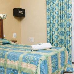 Отель Euroclub Hotel Мальта, Каура - 1 отзыв об отеле, цены и фото номеров - забронировать отель Euroclub Hotel онлайн сейф в номере