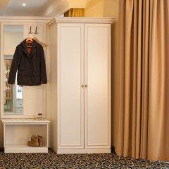 Принц Парк Отель 4* Президентский люкс с различными типами кроватей фото 2