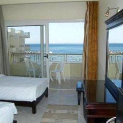 Magic Beach Hotel Hurghada комната для гостей фото 7