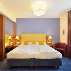 Отель Austria Classic Wien 3* Номер Комфорт фото 2