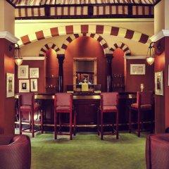 Отель Mercure Luxor Karnak гостиничный бар