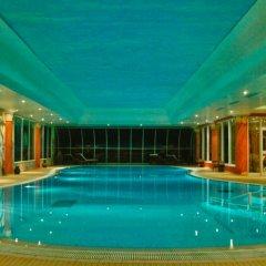 Отель Africa Jade Thalasso бассейн фото 2