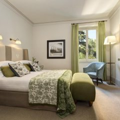 Hotel De Russie 5* Представительский люкс с различными типами кроватей