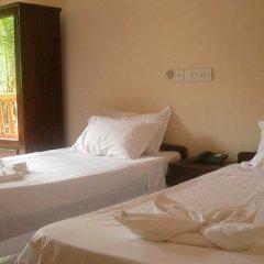 Отель Ruffles Beach Resort Гоа комната для гостей фото 3