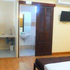 Отель Pattaya Hill Room for Rent удобства в номере фото 5