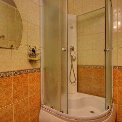 Гостиница Гостевые комнаты у Петропавловской 2* Номер с общей ванной комнатой с различными типами кроватей (общая ванная комната) фото 12