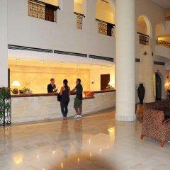 Отель Green Palm Тунис, Мидун - отзывы, цены и фото номеров - забронировать отель Green Palm онлайн интерьер отеля