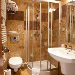 Twardowski Hotel Poznan Познань ванная