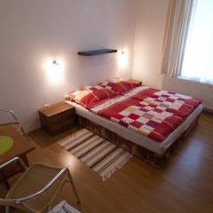 Отель pension A5A Чехия, Карловы Вары - отзывы, цены и фото номеров - забронировать отель pension A5A онлайн комната для гостей фото 5