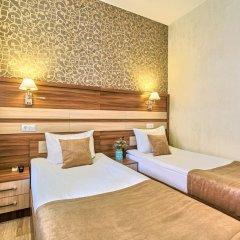 Гостиница Регина 3* Стандартный номер с 2 отдельными кроватями фото 3