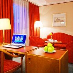 Отель Park Inn Великий Новгород 4* Полулюкс