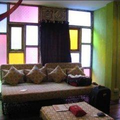 Reflections Hotel Bangkok комната для гостей фото 3