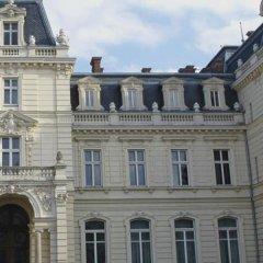 Гостиница Post House Hostel Украина, Львов - отзывы, цены и фото номеров - забронировать гостиницу Post House Hostel онлайн вид на фасад