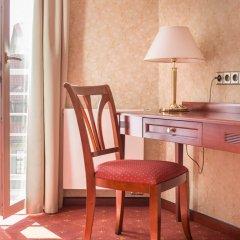 Отель ROTT 4* Улучшенный номер фото 5