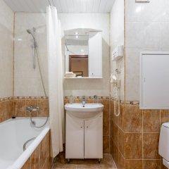 Апарт-отель Волга 3* Апартаменты Корпоратив без кухни фото 4