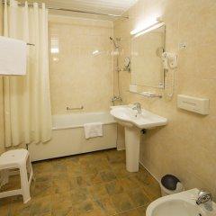 Гостиница Москва ванная фото 3