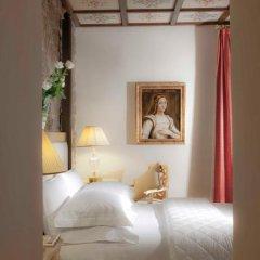 Golden Tower Hotel & Spa 5* Номер Tower Strozzi с различными типами кроватей фото 3