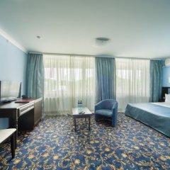 Гостиница Москва комната для гостей фото 10