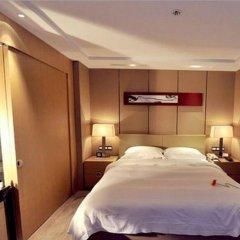 Отель Ramada Xian Bell Tower Hotel Китай, Сиань - отзывы, цены и фото номеров - забронировать отель Ramada Xian Bell Tower Hotel онлайн комната для гостей фото 3