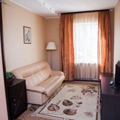 Гостиница Премьер Полулюкс с различными типами кроватей фото 6