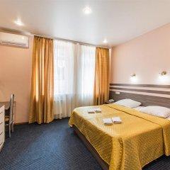 Гостиница К-Визит 3* Полулюкс с различными типами кроватей фото 9