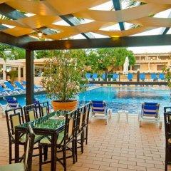 Отель Balaia Mar Португалия, Албуфейра - отзывы, цены и фото номеров - забронировать отель Balaia Mar онлайн питание фото 2