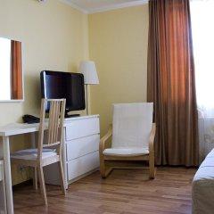 Гостиница Gasthaus Deutsches-Eck Moskau удобства в номере