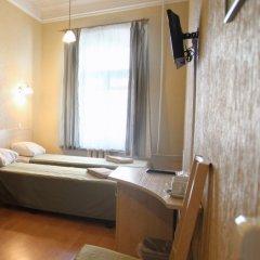 Мини-Отель Большой 45 Санкт-Петербург комната для гостей
